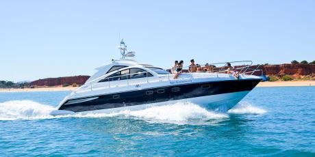 Private Charter Boat Rental